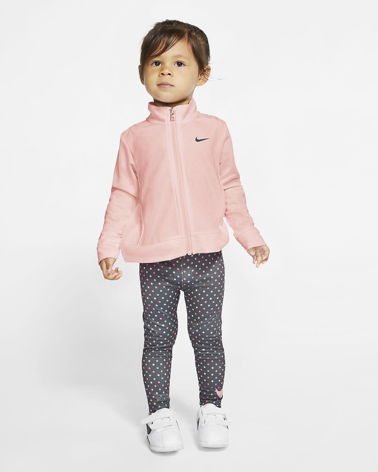 Nike Baby (12-24M) Jacket and Leggings Set