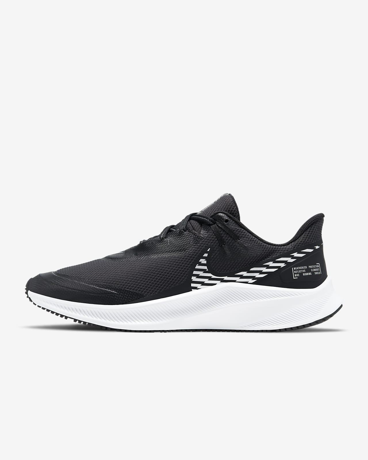 Nike Quest 3 Shield Men's Running Shoe