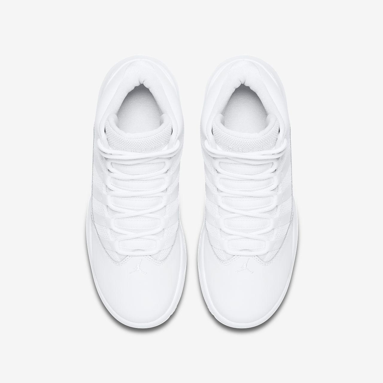 Cipő NIKE Jordan Max AUra (GS) AQ9214 101 WhiteInfrared