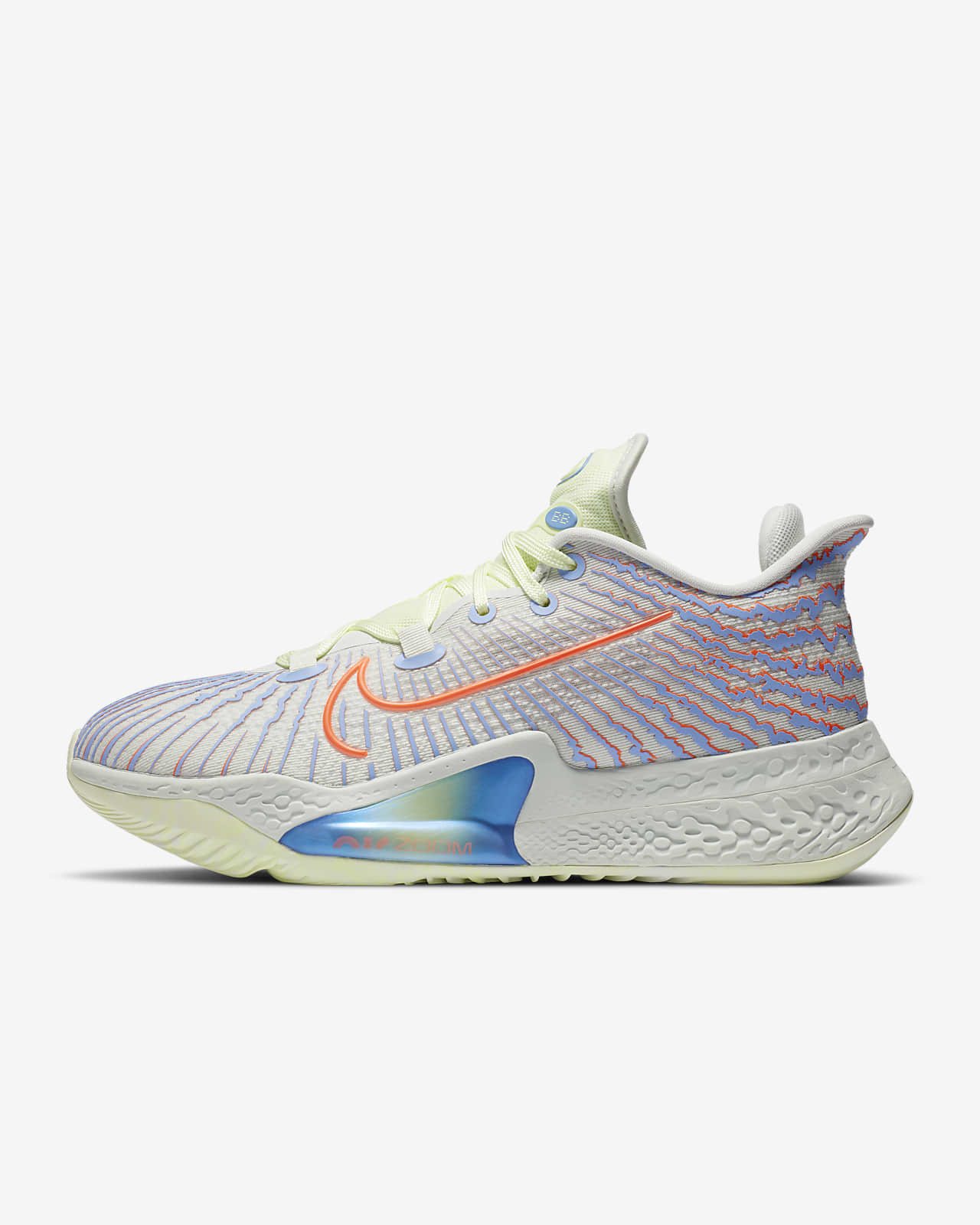 Nike Air Zoom BB NXT Zapatillas de baloncesto