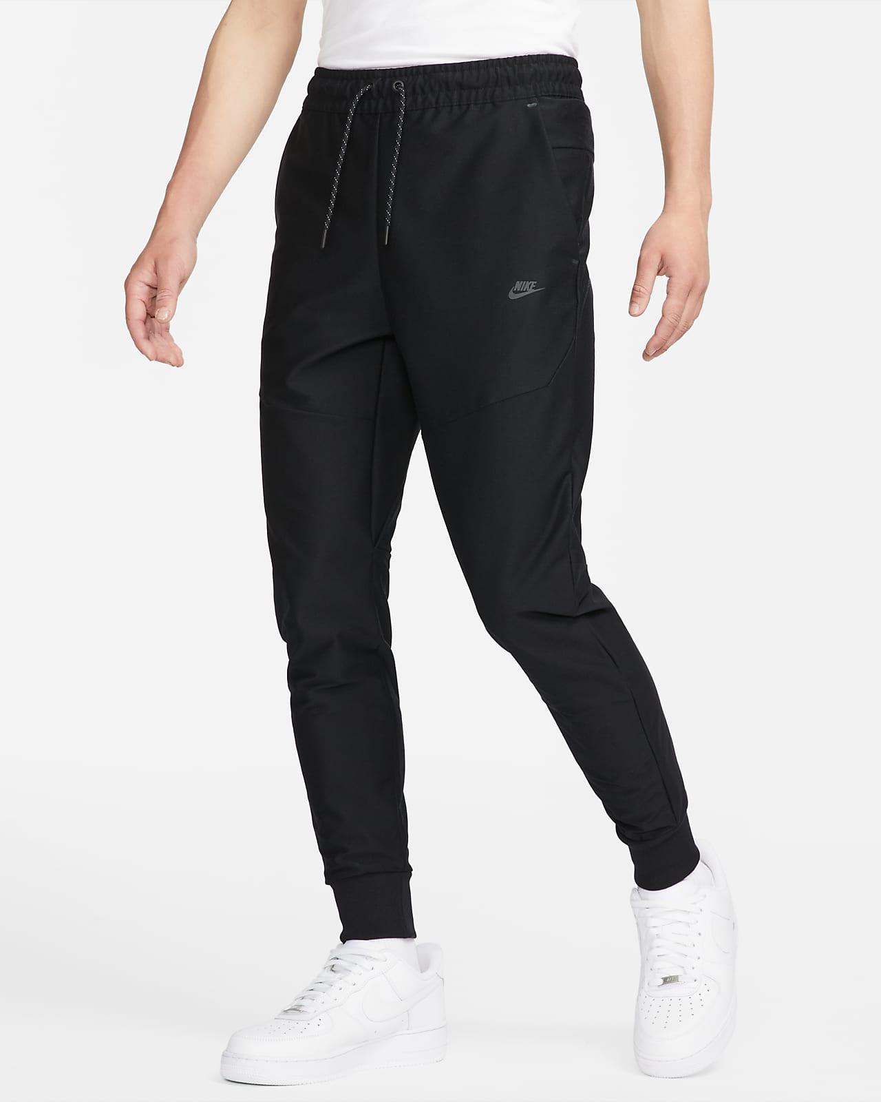 Nike Sportswear Dri-FIT Tech Pack Men's Unlined Tracksuit Bottoms