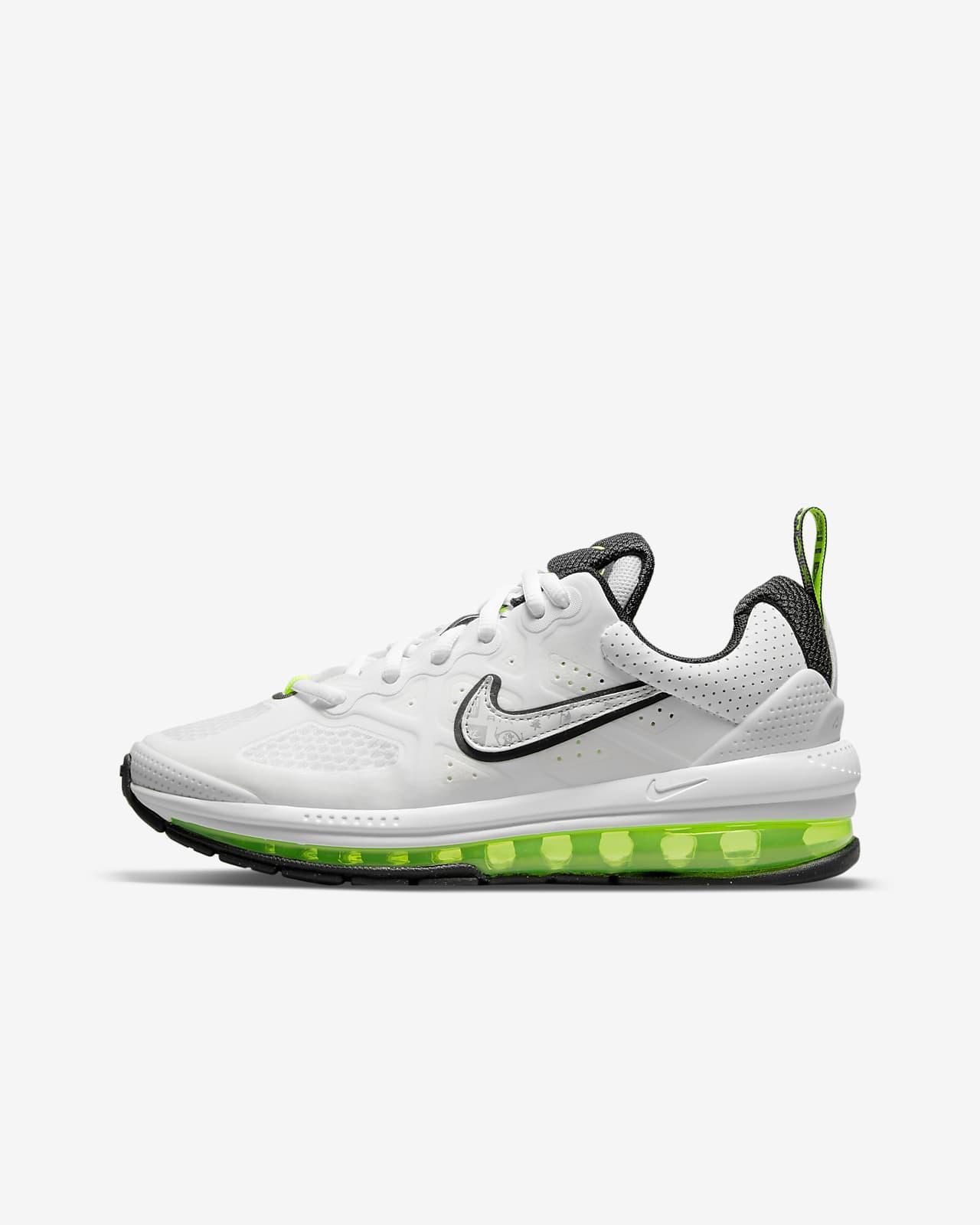 Chaussures Nike Air Max Genome pour Enfant plus âgé