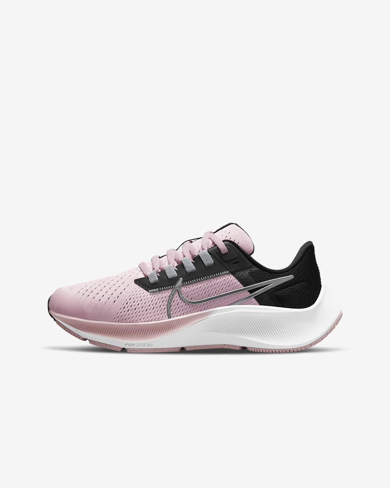Nike Air Zoom Pegasus 38 小/大童跑鞋