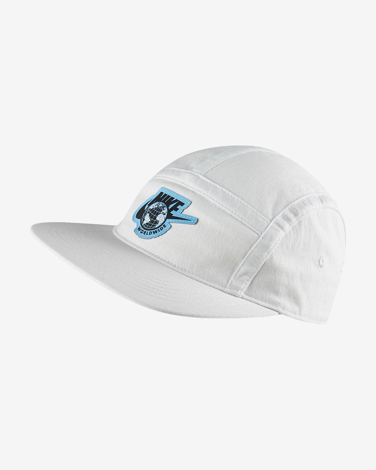 หมวกแก๊ปปรับได้ Nike Sportswear Worldwide