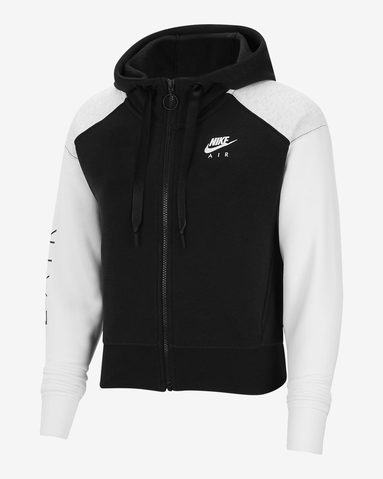 Nike Air Women's Full-Zip Hoodie
