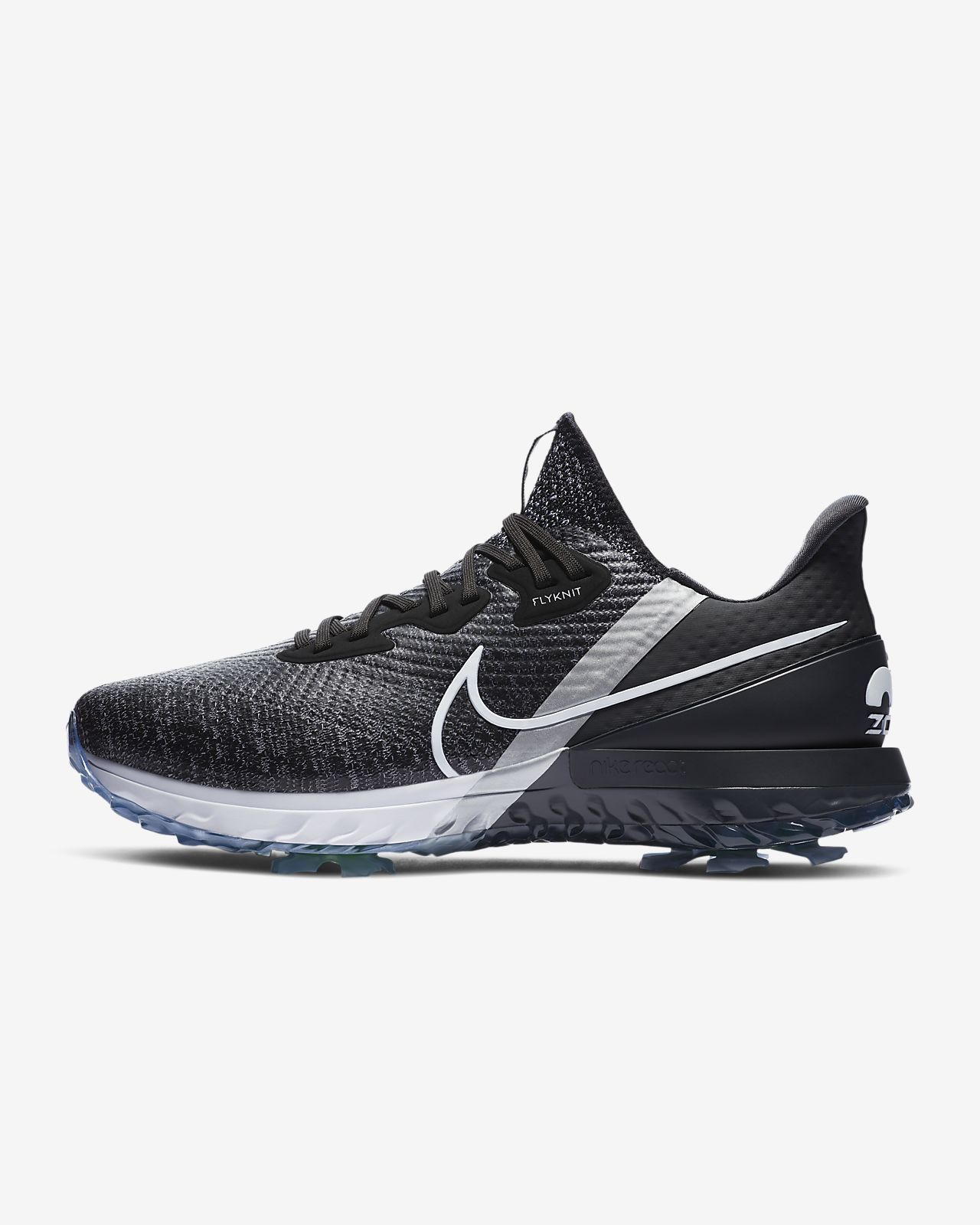 Nike Air Zoom Infinity Tour Golfschuh (breit)