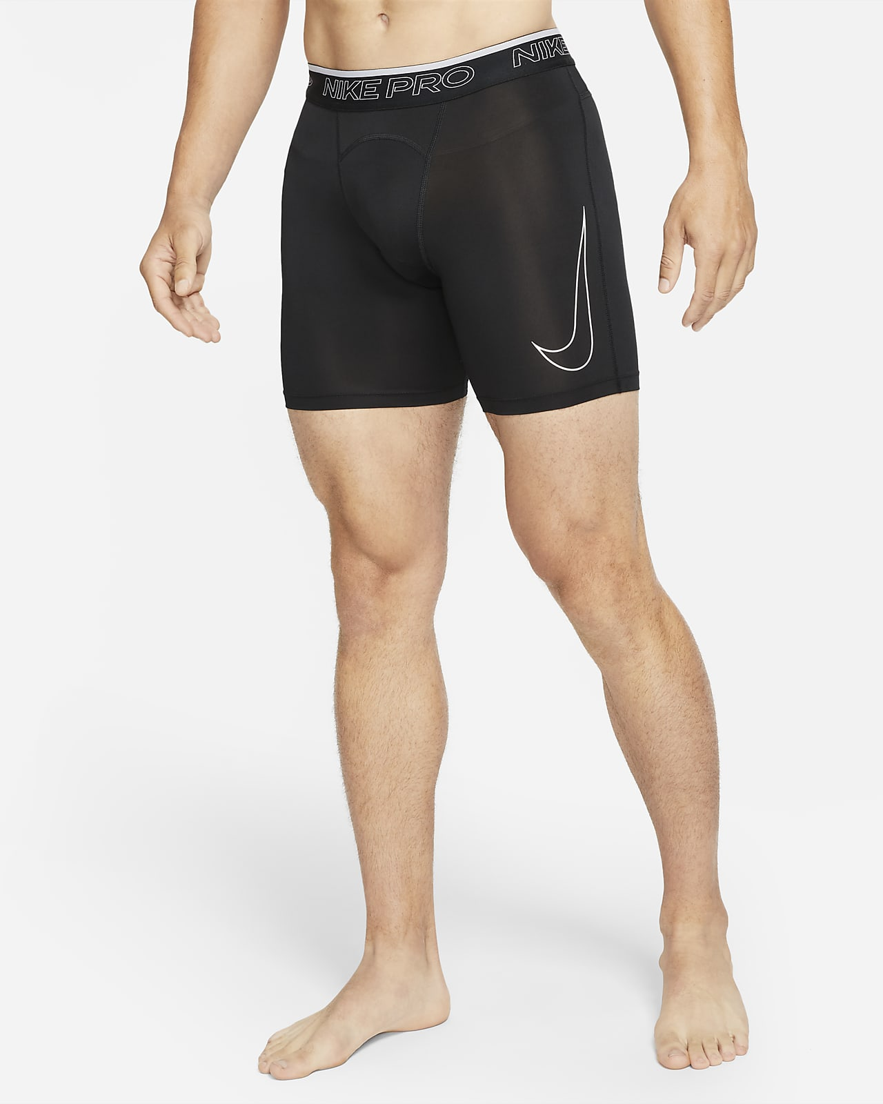 Nike Pro Dri-FIT Men's Shorts