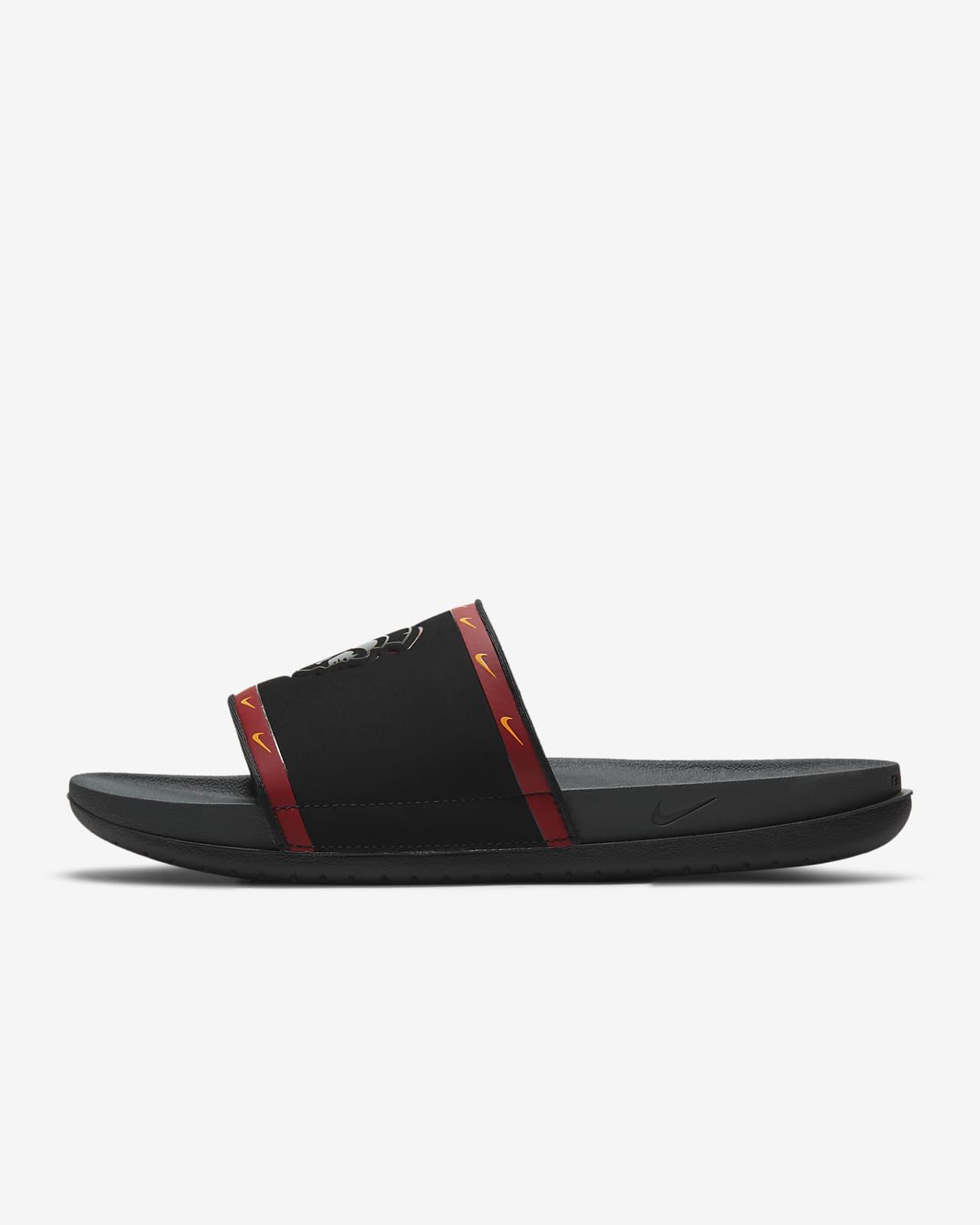 Nike Offcourt (USC) Slide