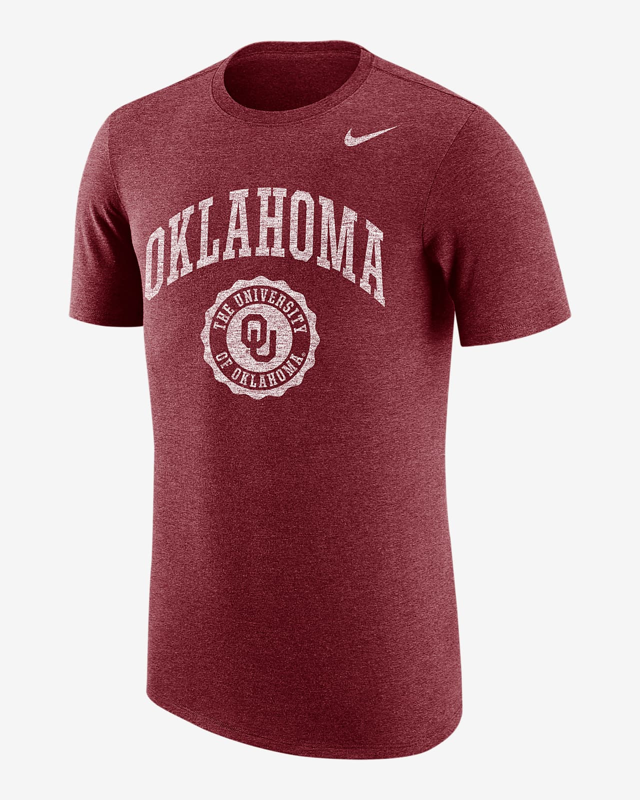 Nike College (Oklahoma) Men's T-Shirt