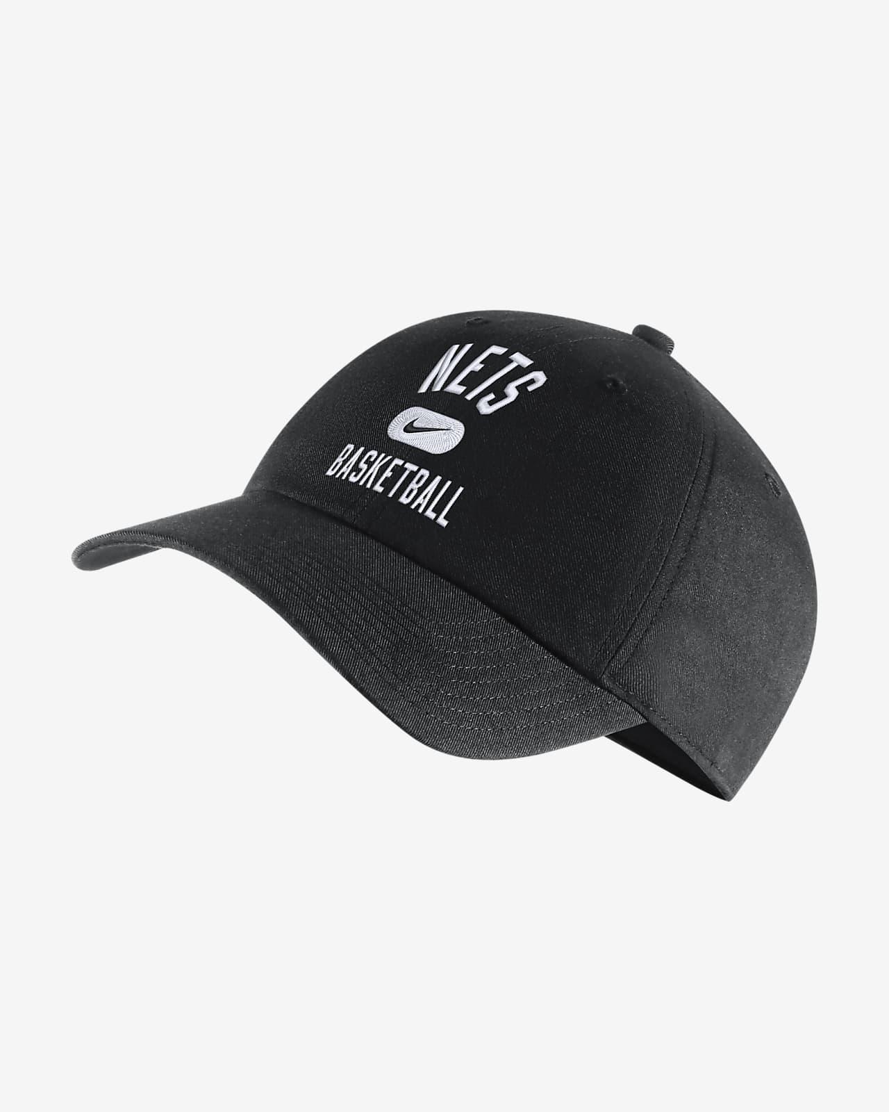 Brooklyn Nets Heritage86 Nike NBA Hat