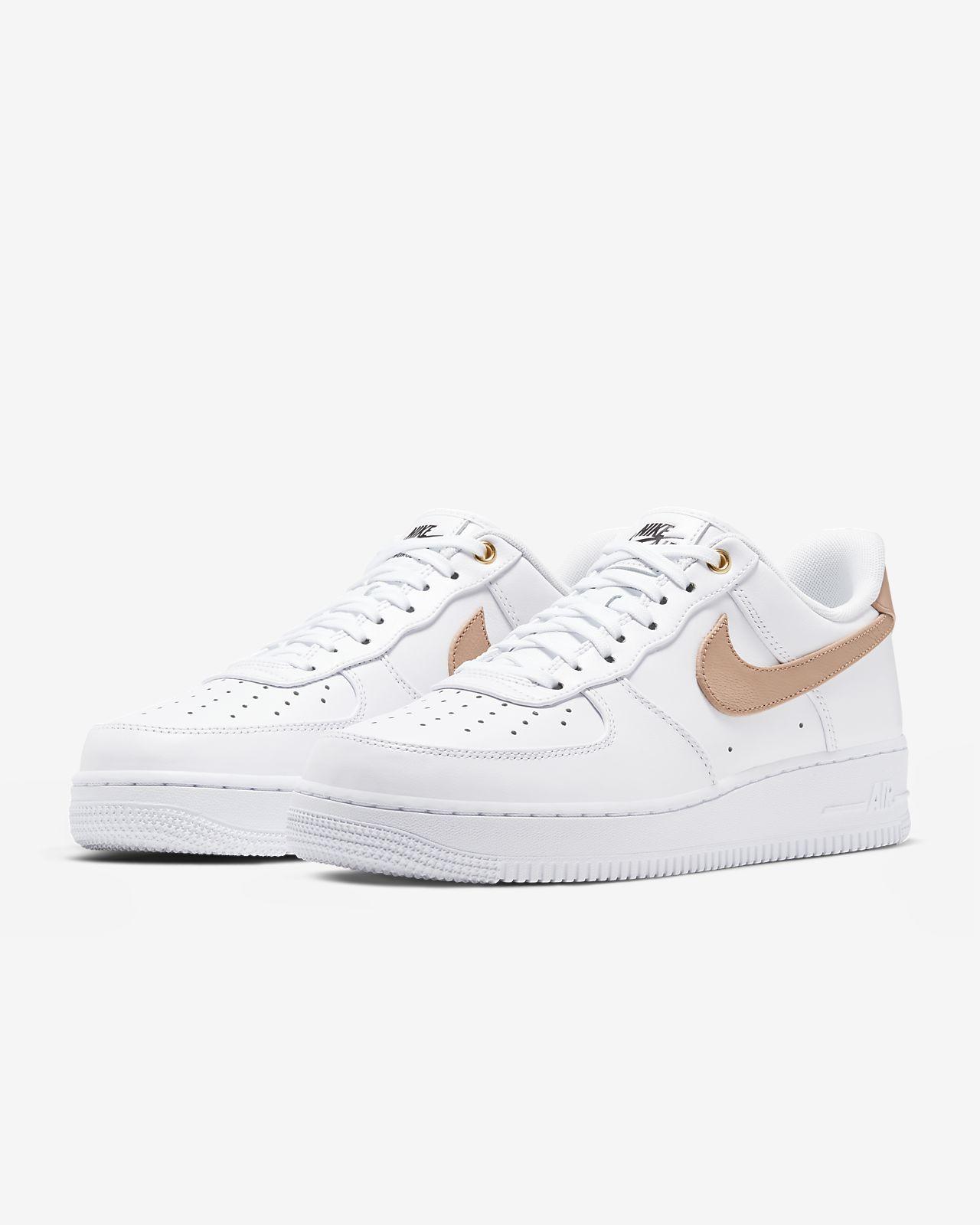 Calzado para hombre Nike Air Force 1 Premium