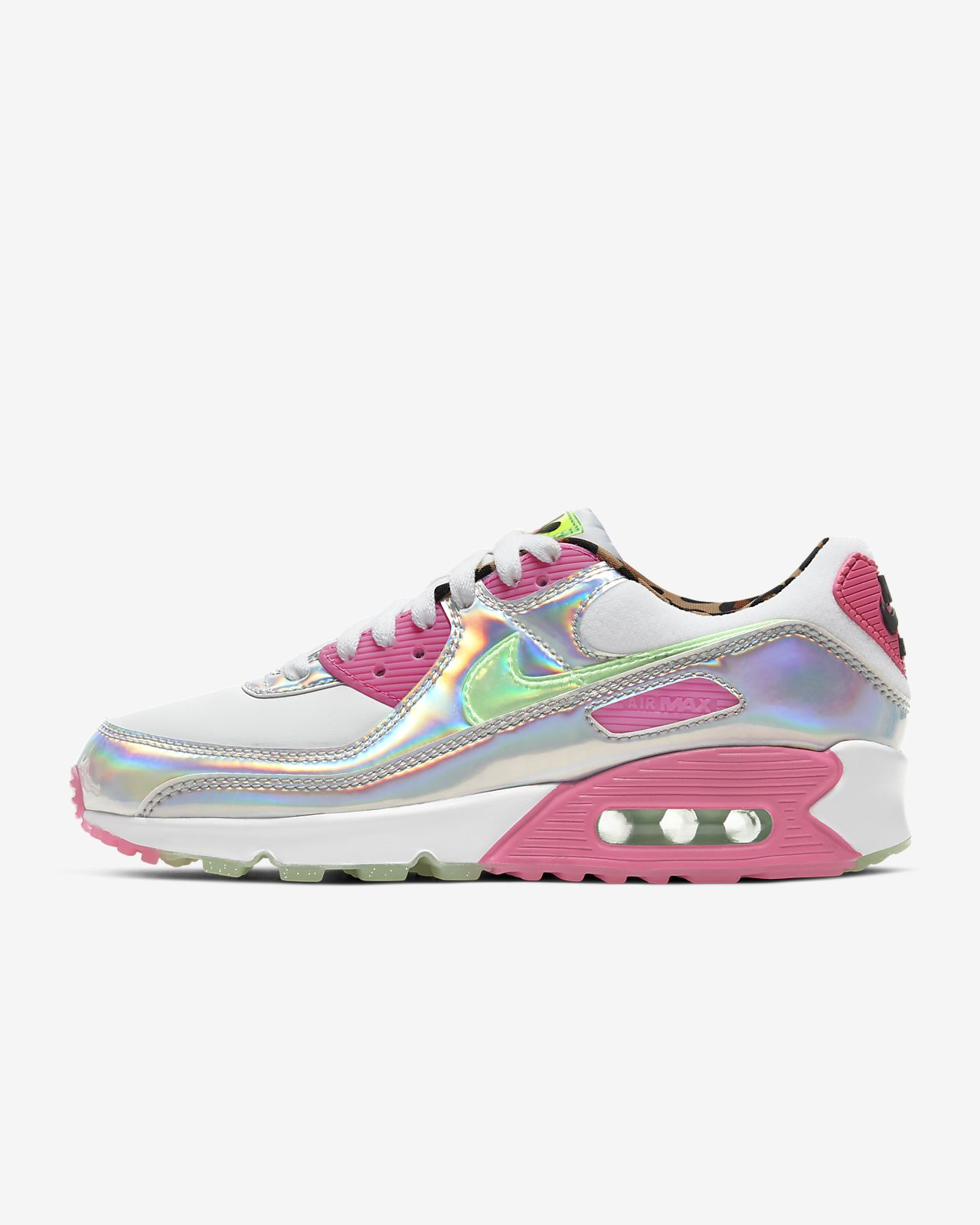 Nike Women's Air Max 90 at Footlocker | Nike schoenen