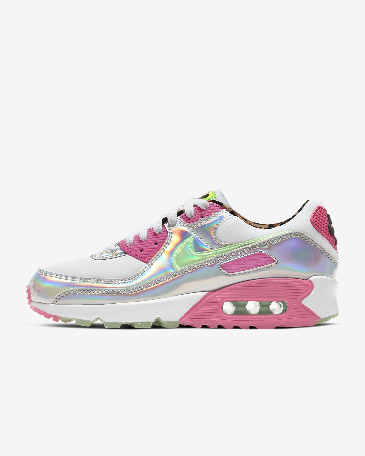 Nike Air Max 90 LX-sko til kvinder