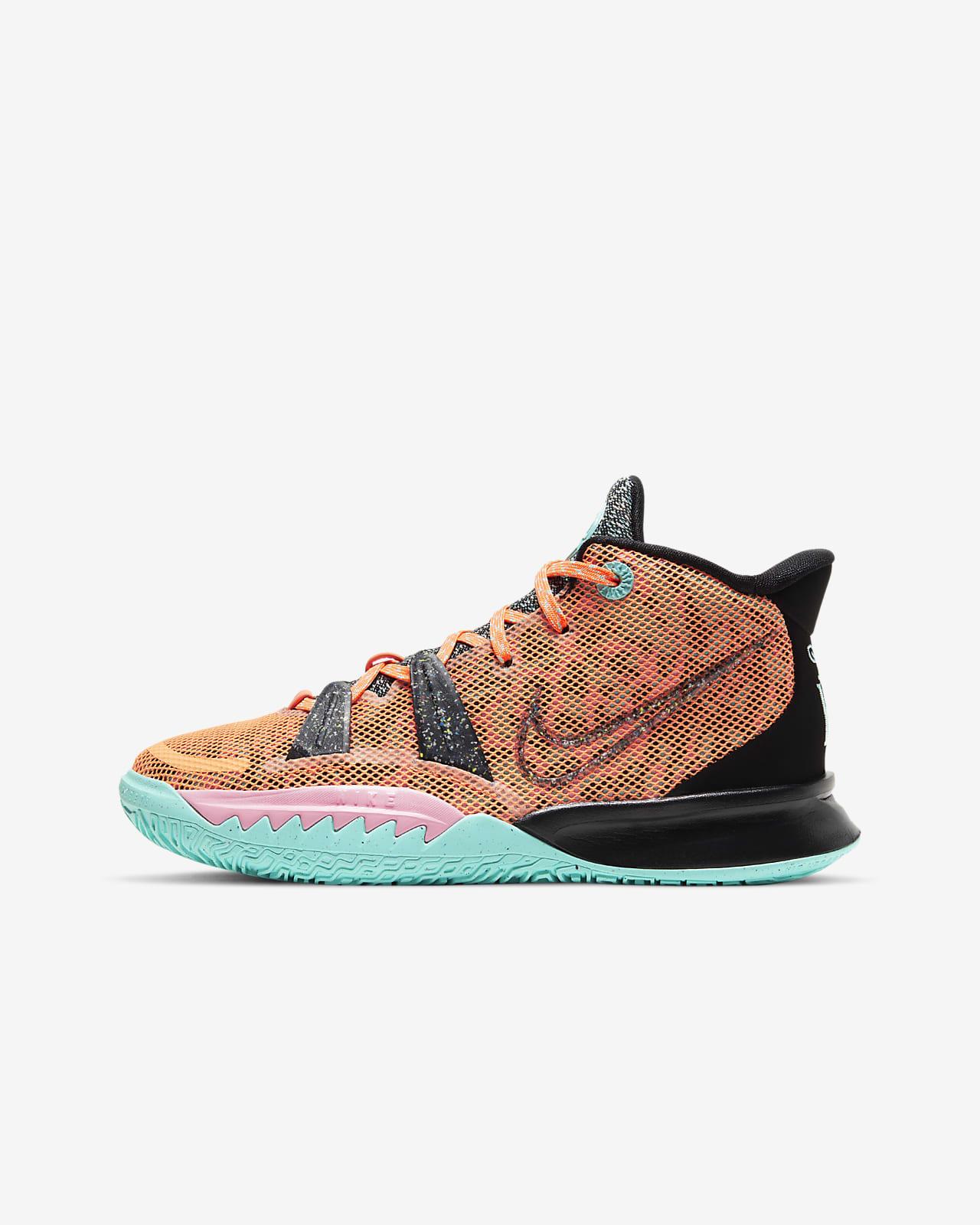 Kyrie 7 ASW Big Kids' Basketball Shoes