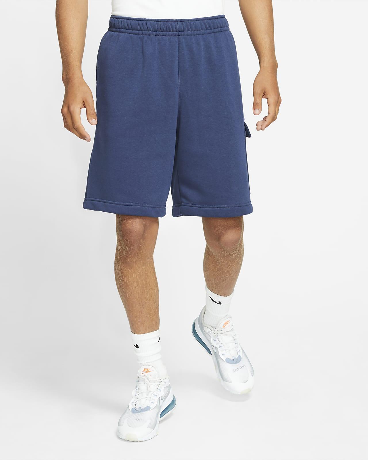 Nike Sportswear Club Men's Cargo Shorts