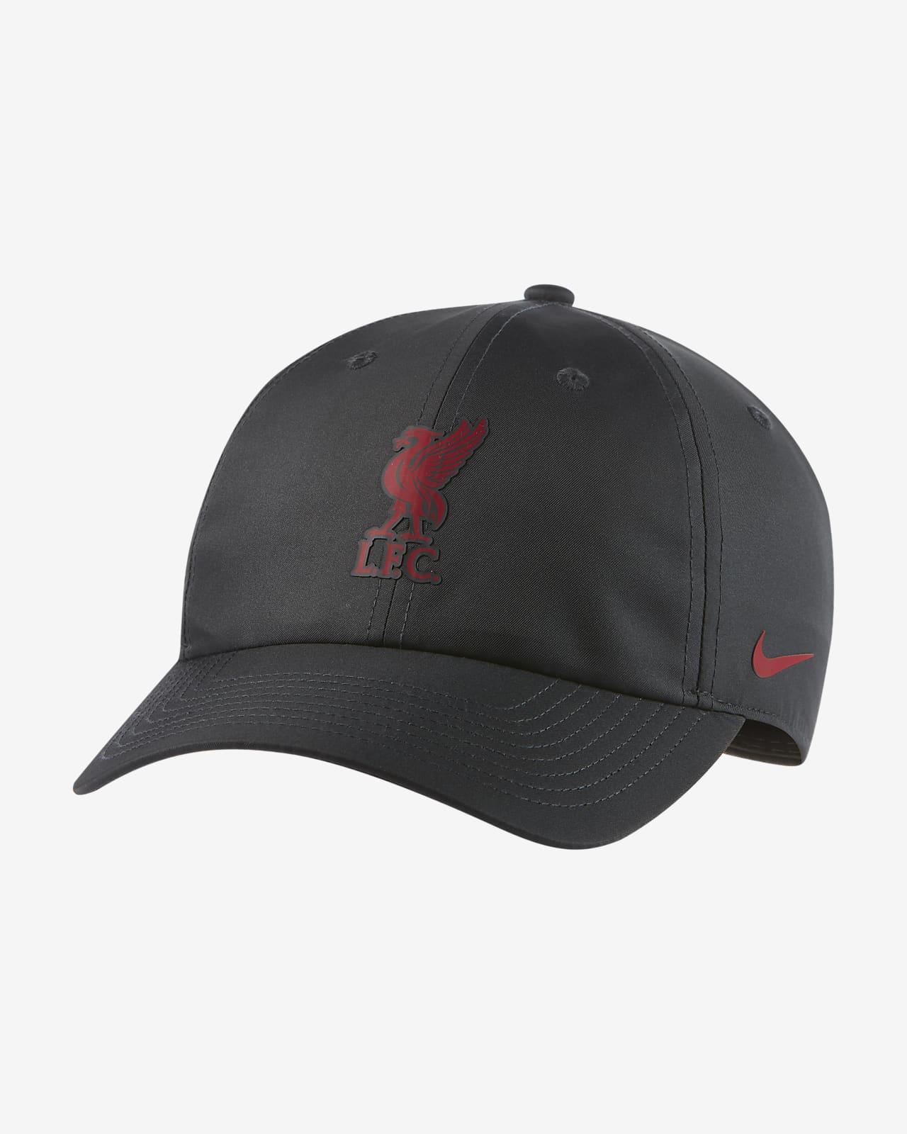 Liverpool F.C. Heritage86 Adjustable Hat