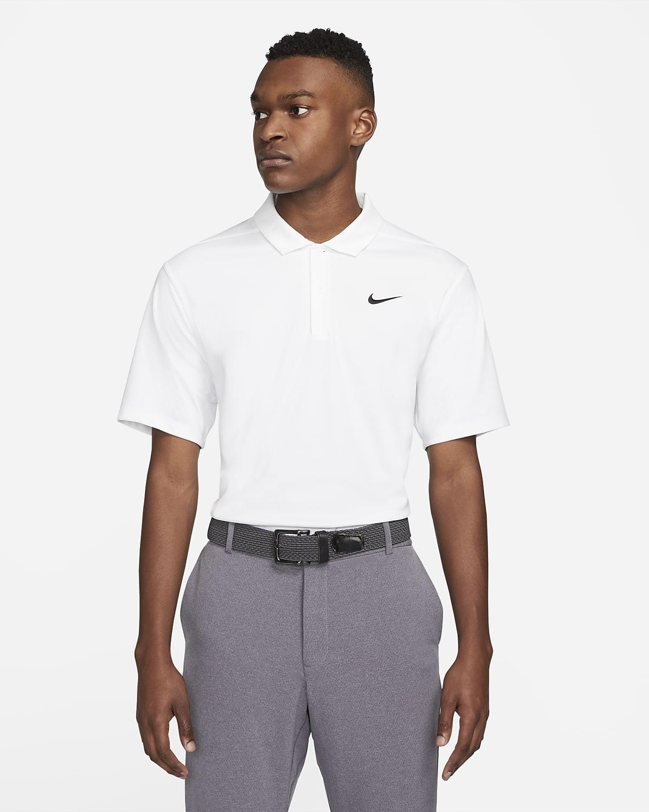 Polo de golf Nike Dri-FIT pour Homme