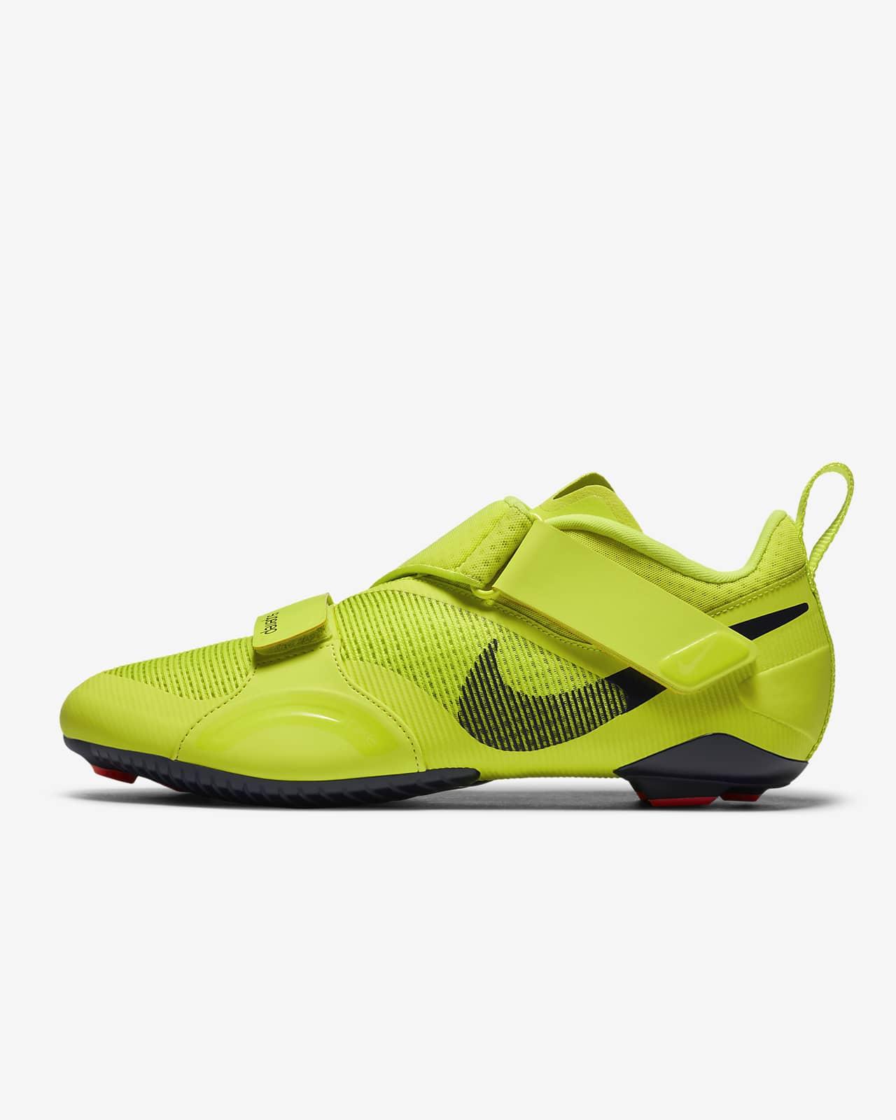 รองเท้าปั่นจักรยานในร่มผู้ชาย Nike SuperRep Cycle