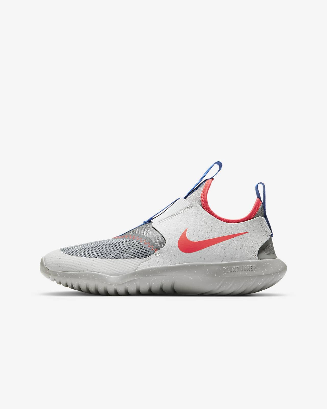 Calzado de running para niños talla grande Nike Flex Runner SE