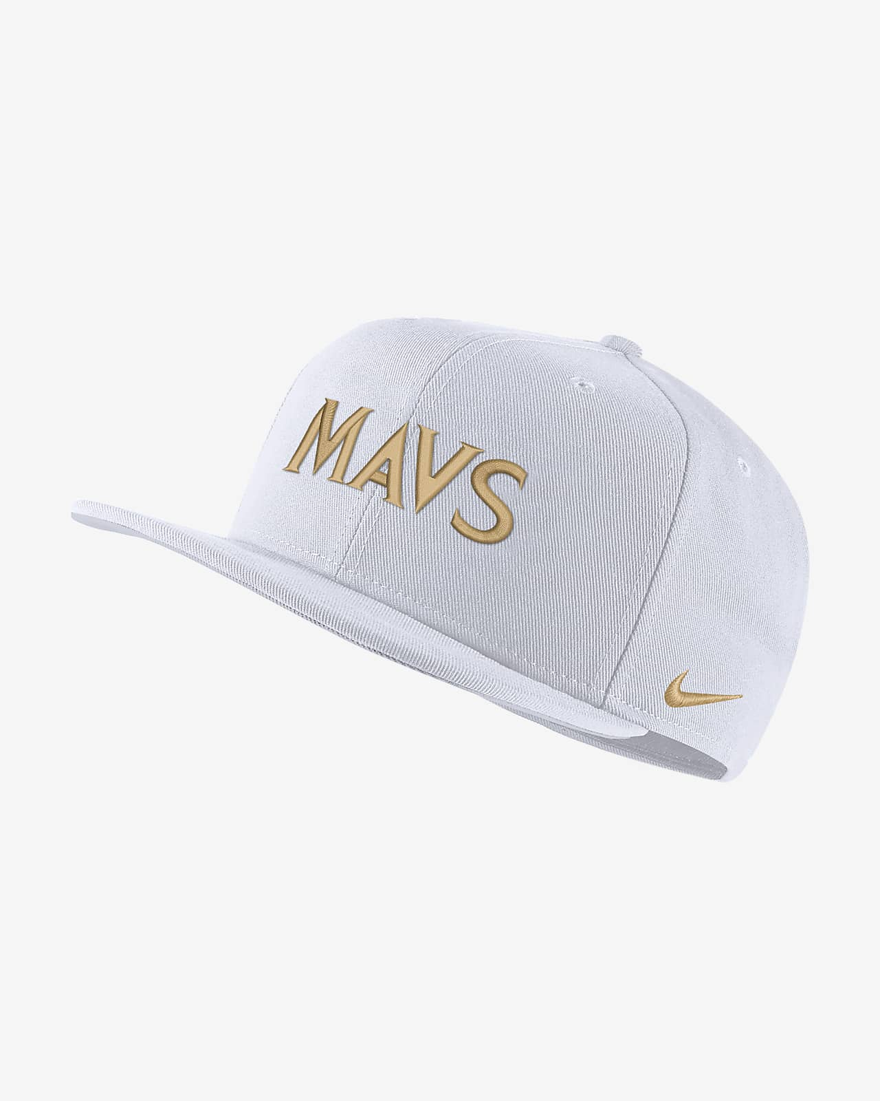 Dallas Mavericks City Edition Nike Pro NBA Cap