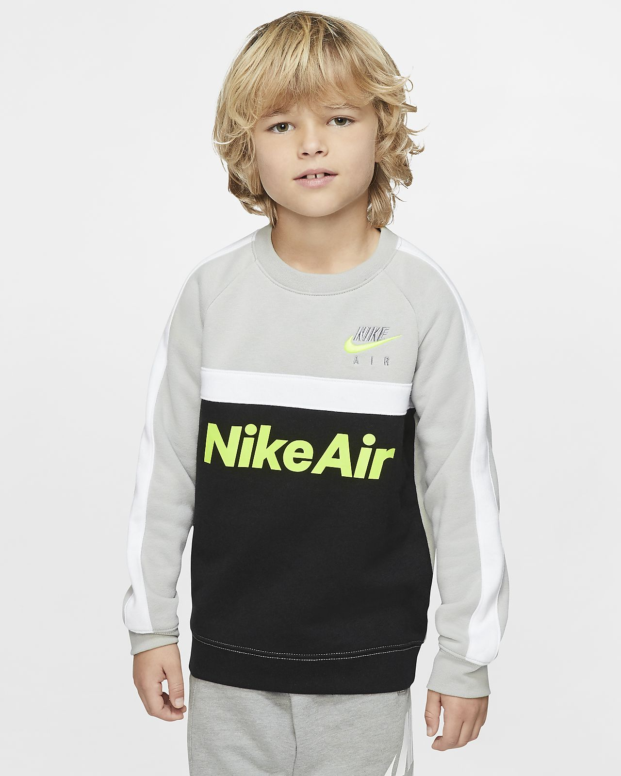 Nike Air Younger Kids' Crew
