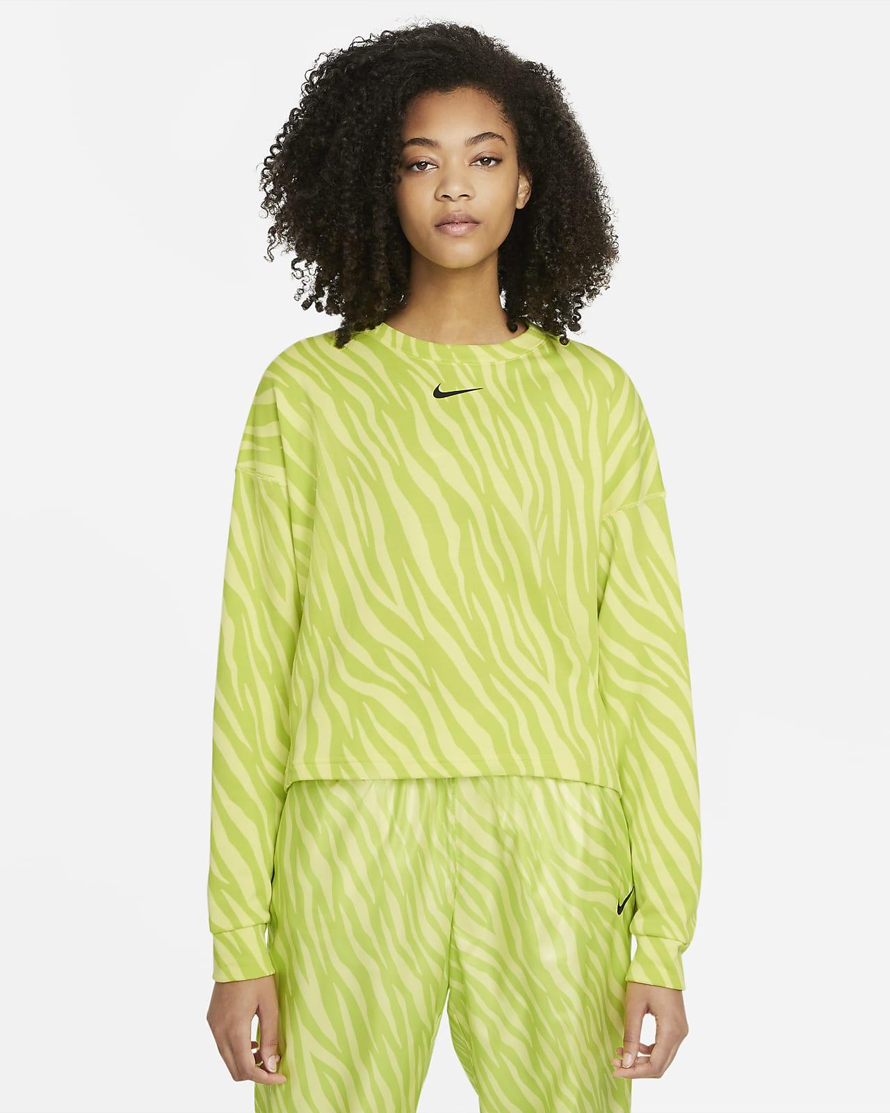 Nike Sportswear Icon Clash Women's Crew