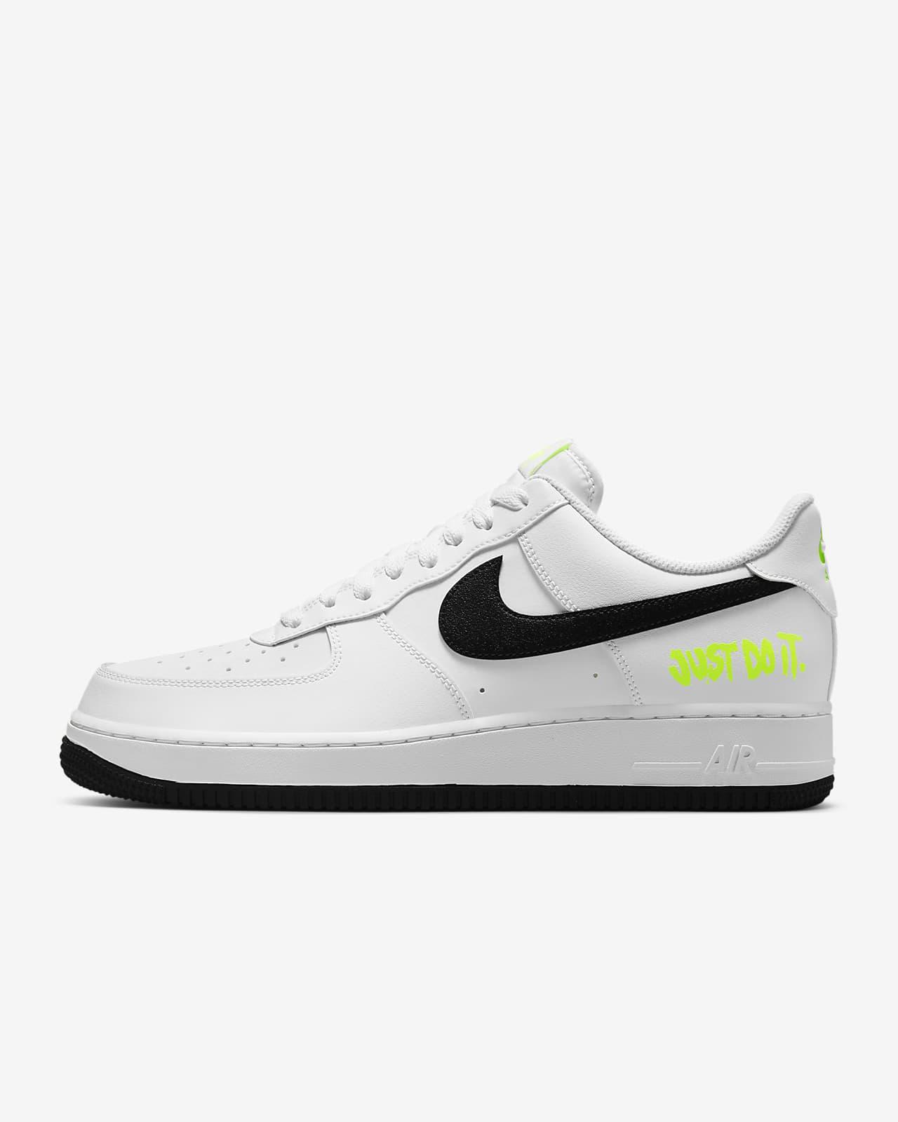 Calzado para hombre Nike Air Force 1 Low