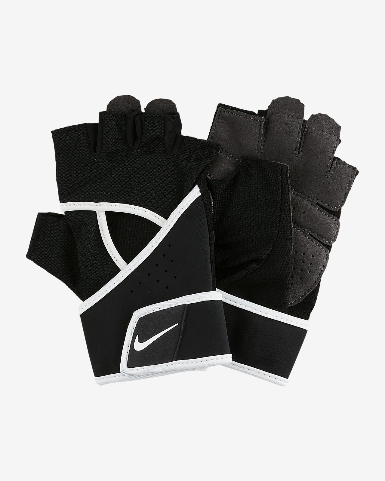 Dámské tréninkové rukavice Nike Gym Premium