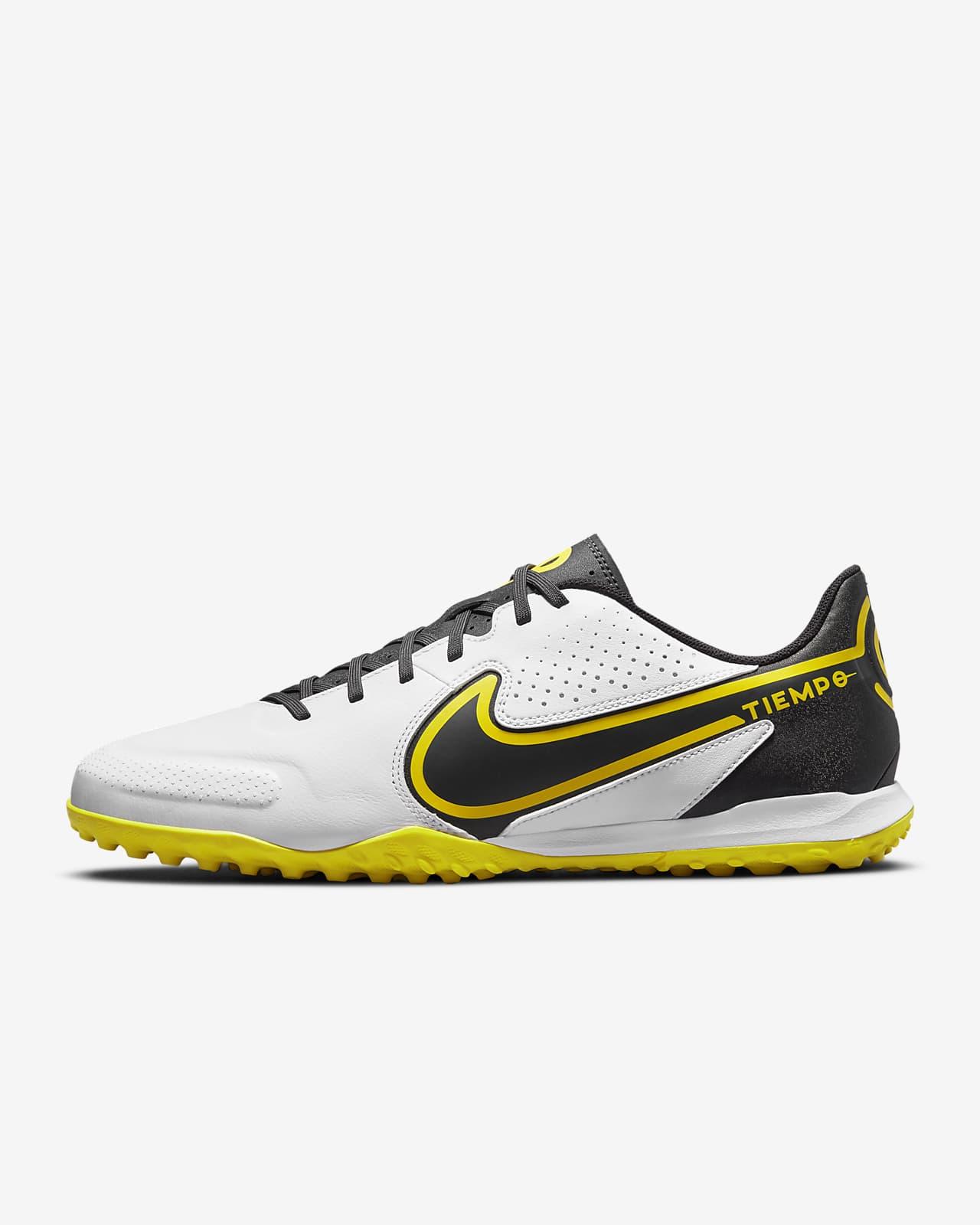 Nike Tiempo Legend 9 Academy TF Turf Football Shoe