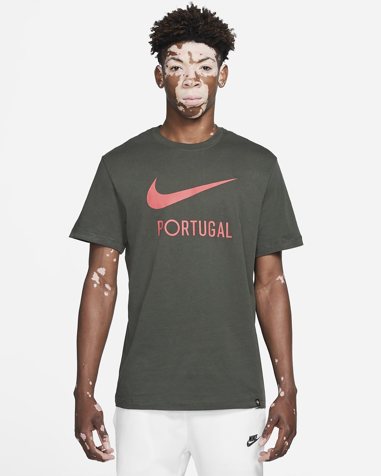 Portugal Voetbalshirt voor heren