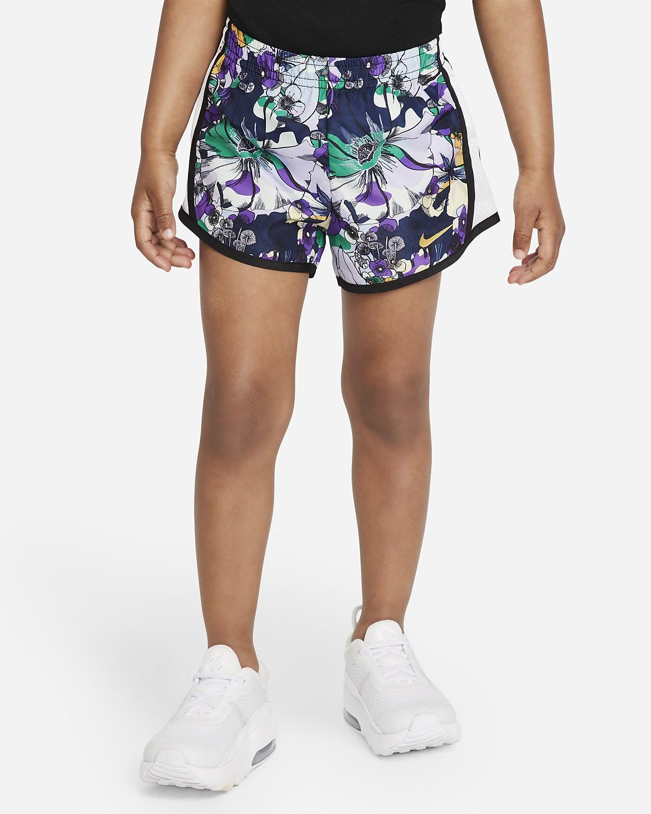 Shorts para bebé Nike Dri-FIT Tempo