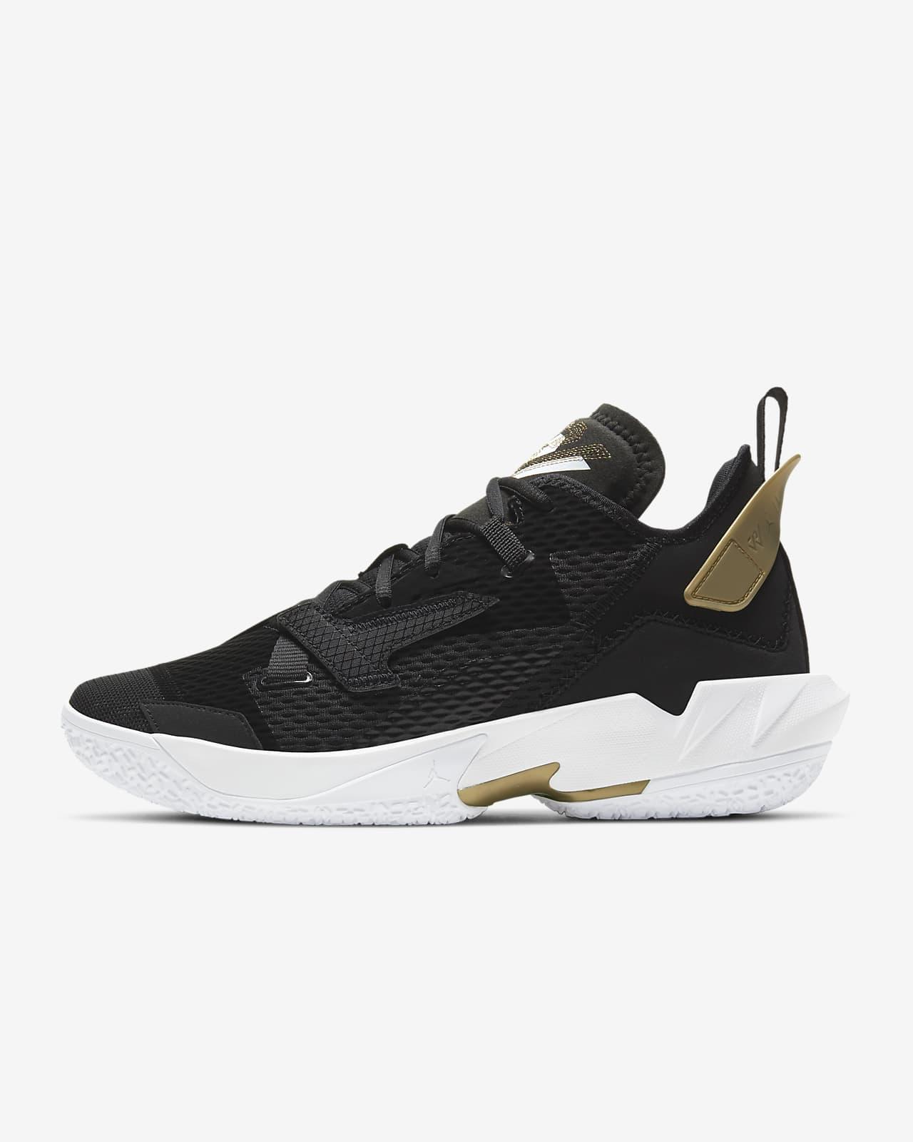 "Jordan Why Not? Zer0.4 ""Family"" PF Basketball Shoe"