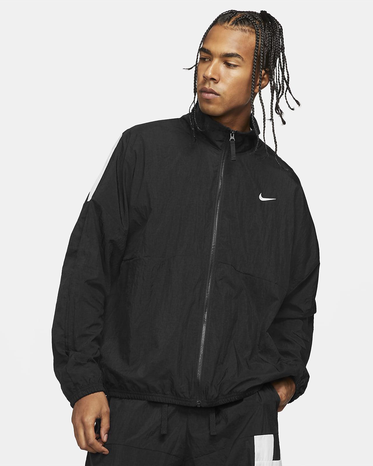 Giacca da basket Nike - Uomo