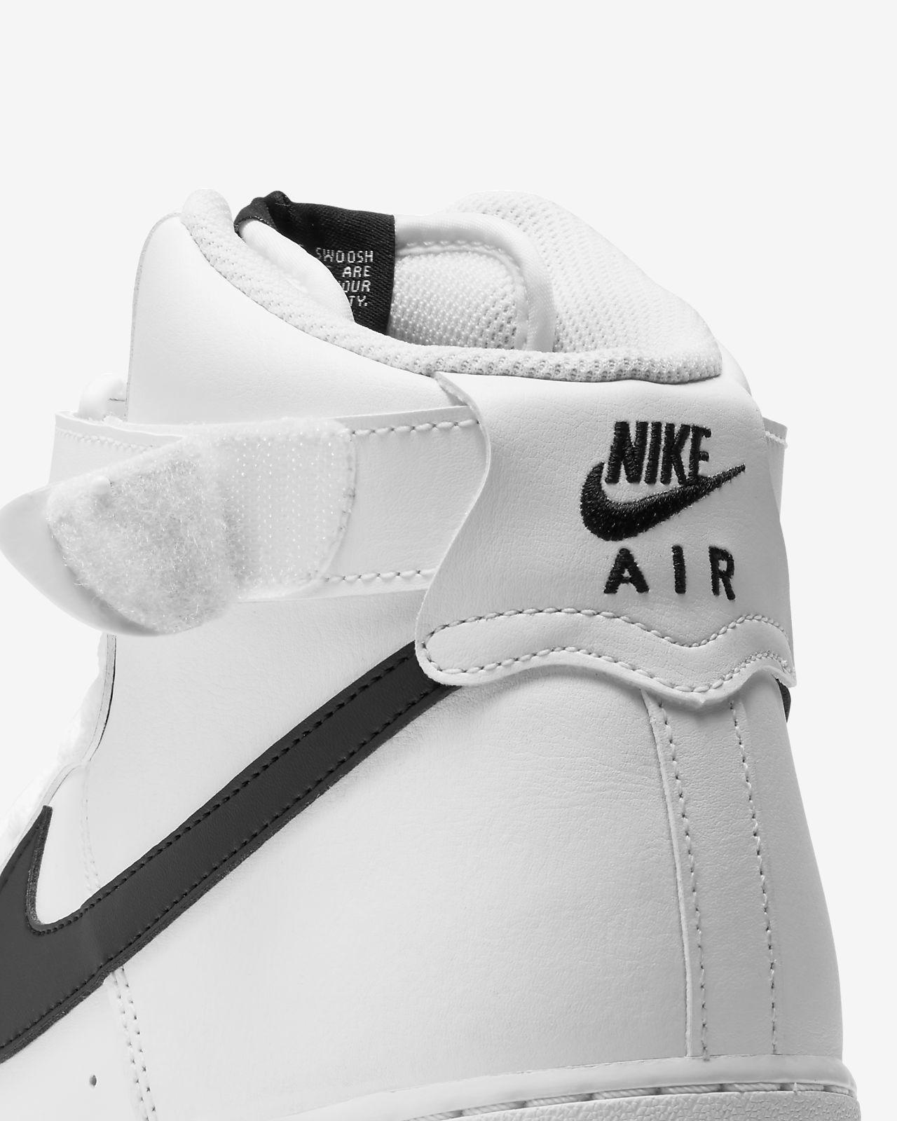 Nike Air Force 1 High '07 Herenschoen