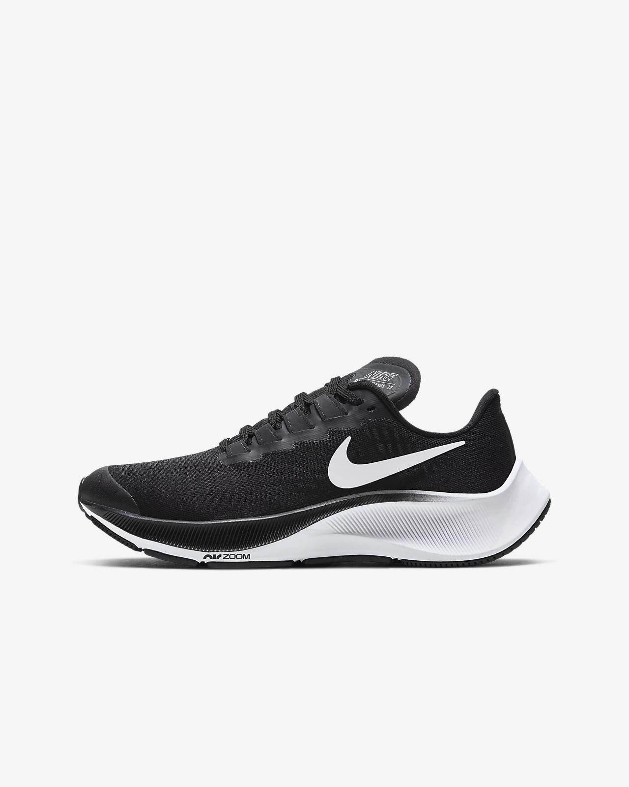 Беговые кроссовки для школьников Nike Air Zoom Pegasus 37