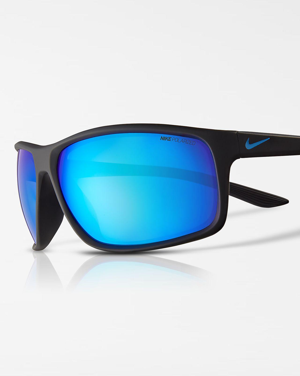 Lentes de sol polarizados Nike Adrenaline
