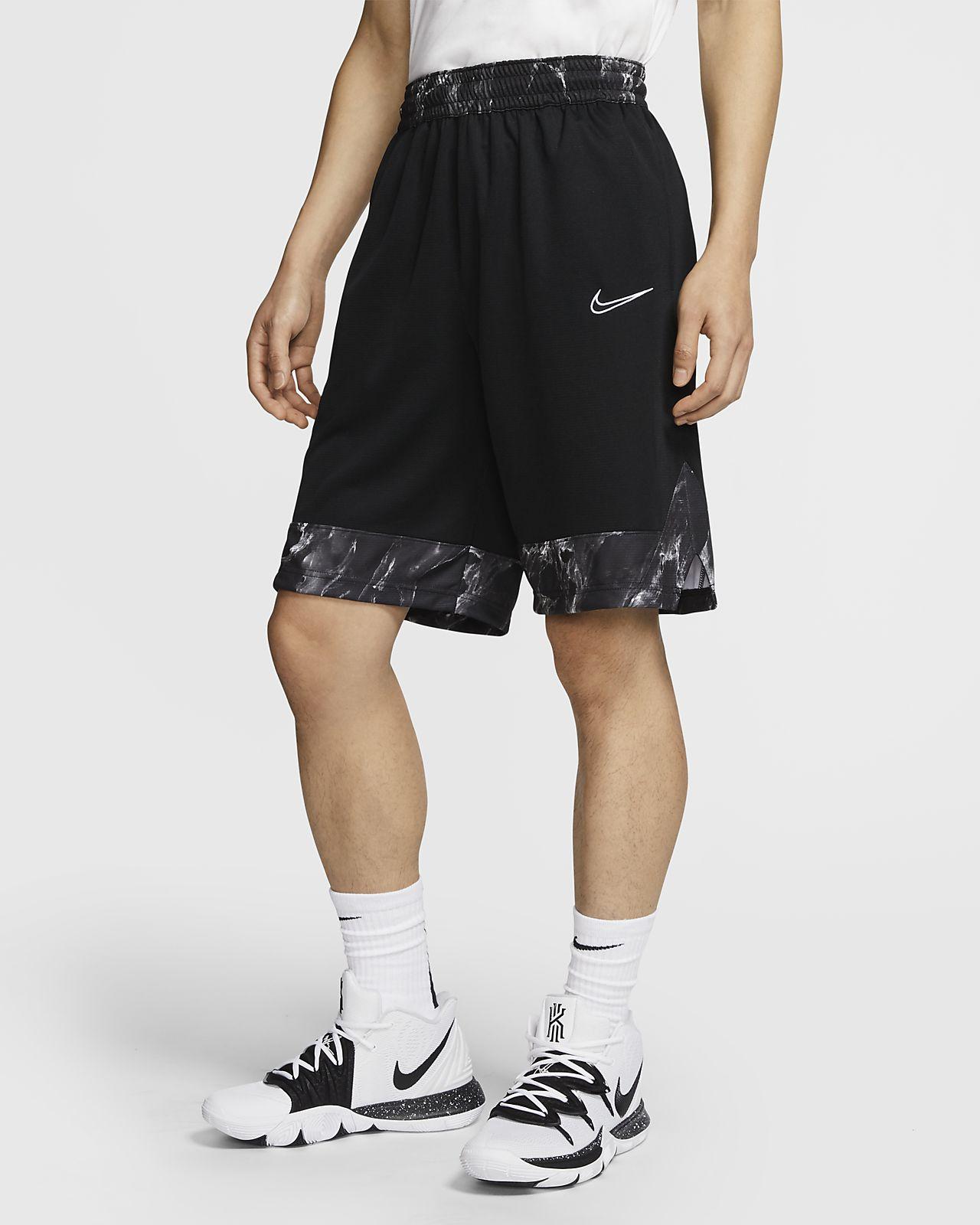 ナイキ Dri-FIT アイコン メンズ バスケットボールショートパンツ