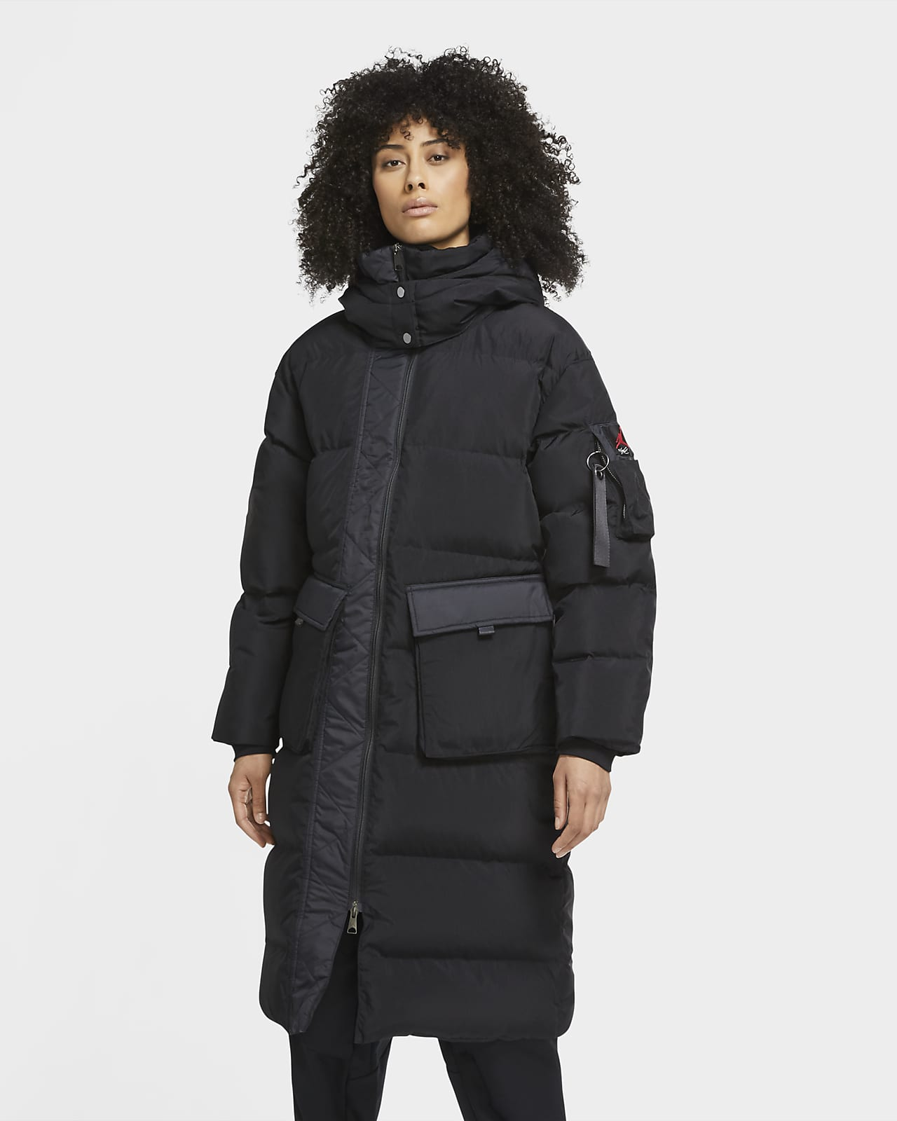 Jordan Women's Down Parka