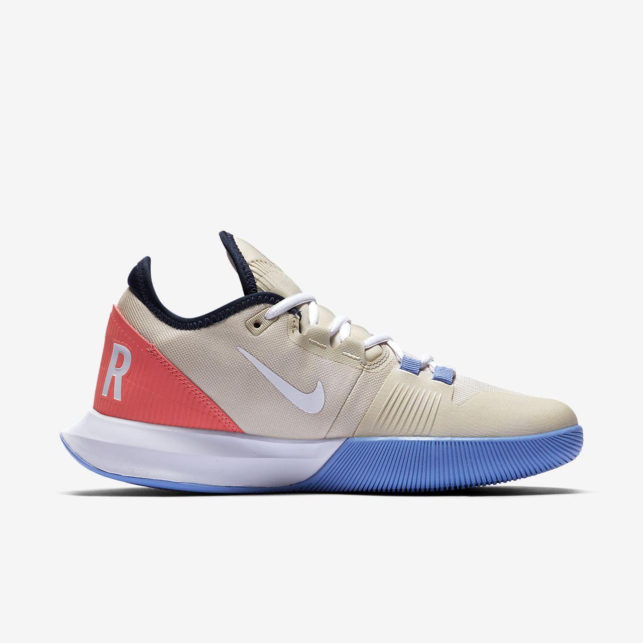NikeCourt Air Max Wildcard Tennisschoen voor dames. Nike NL
