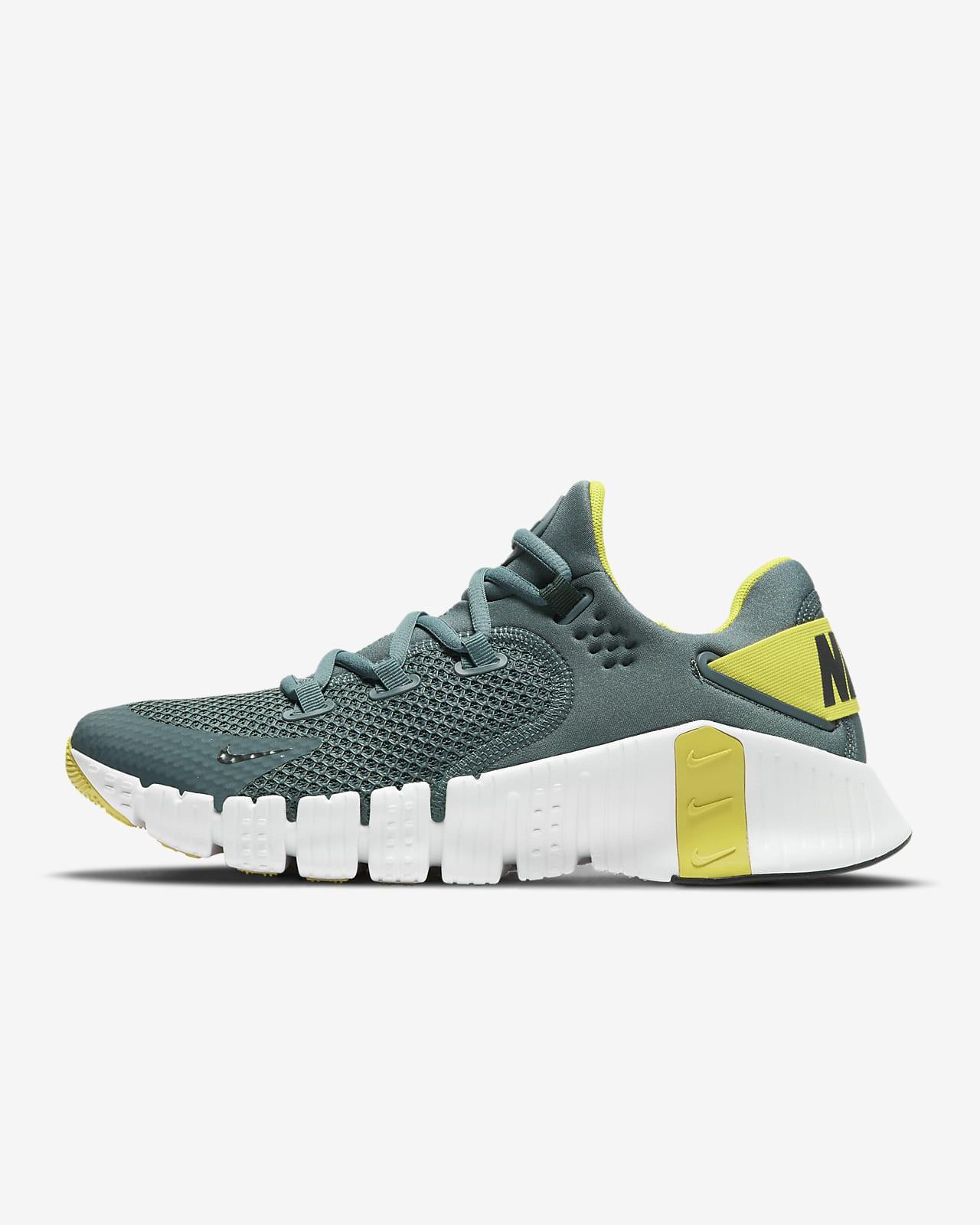 Calzado de entrenamiento Nike Free Metcon 4