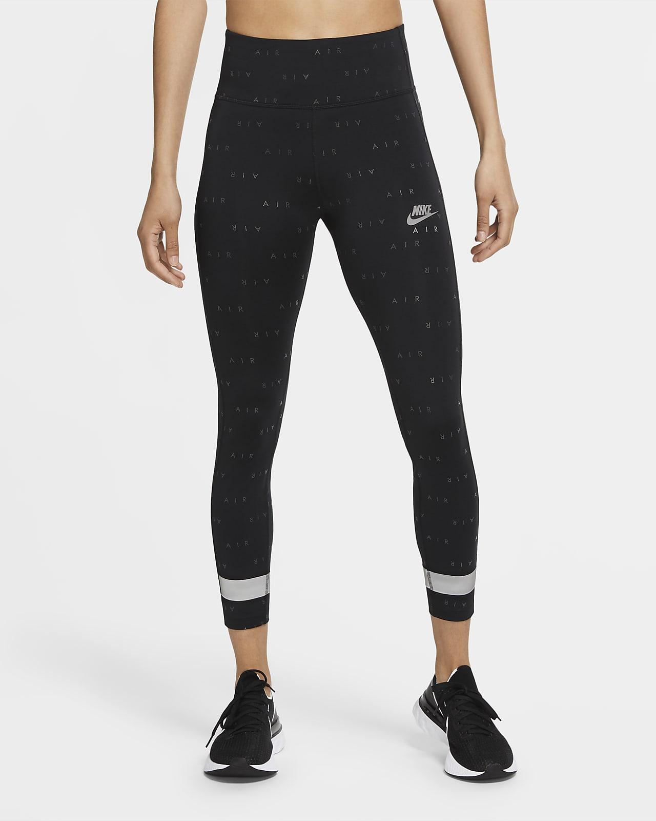 Nike Air Women's 7/8 Running Leggings
