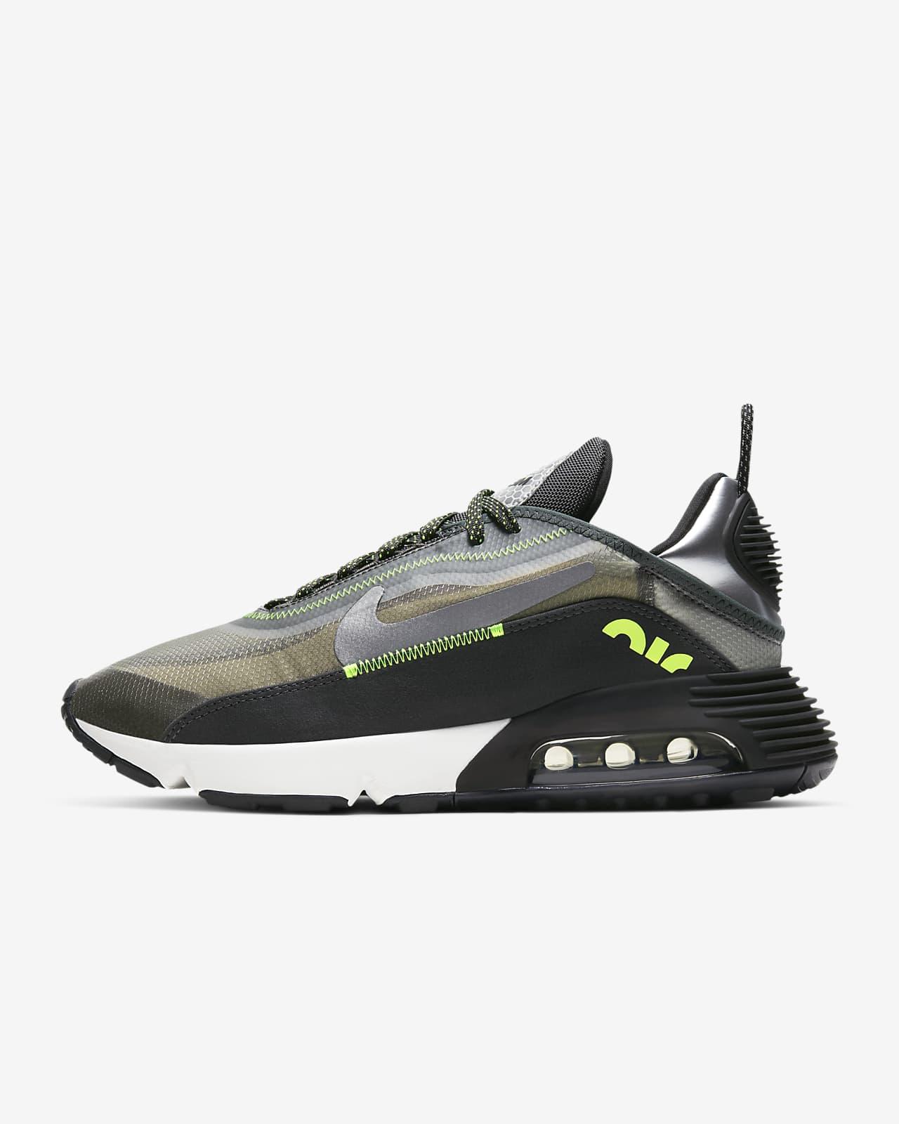 Nike Air Max 2090 SE 男子运动鞋