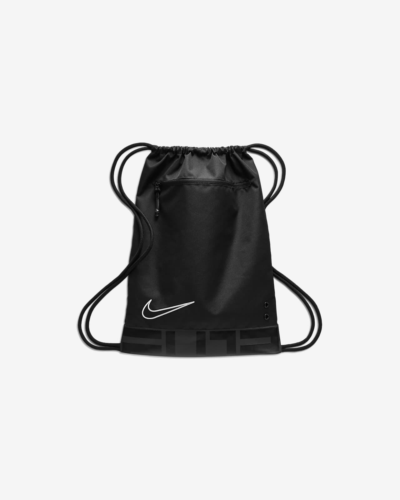 Nike Elite Gymtas voor basketbal