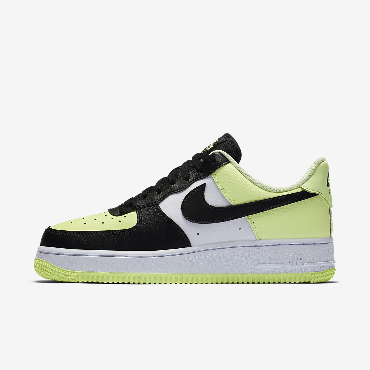 nike air force 1 07 donna bianche e nere
