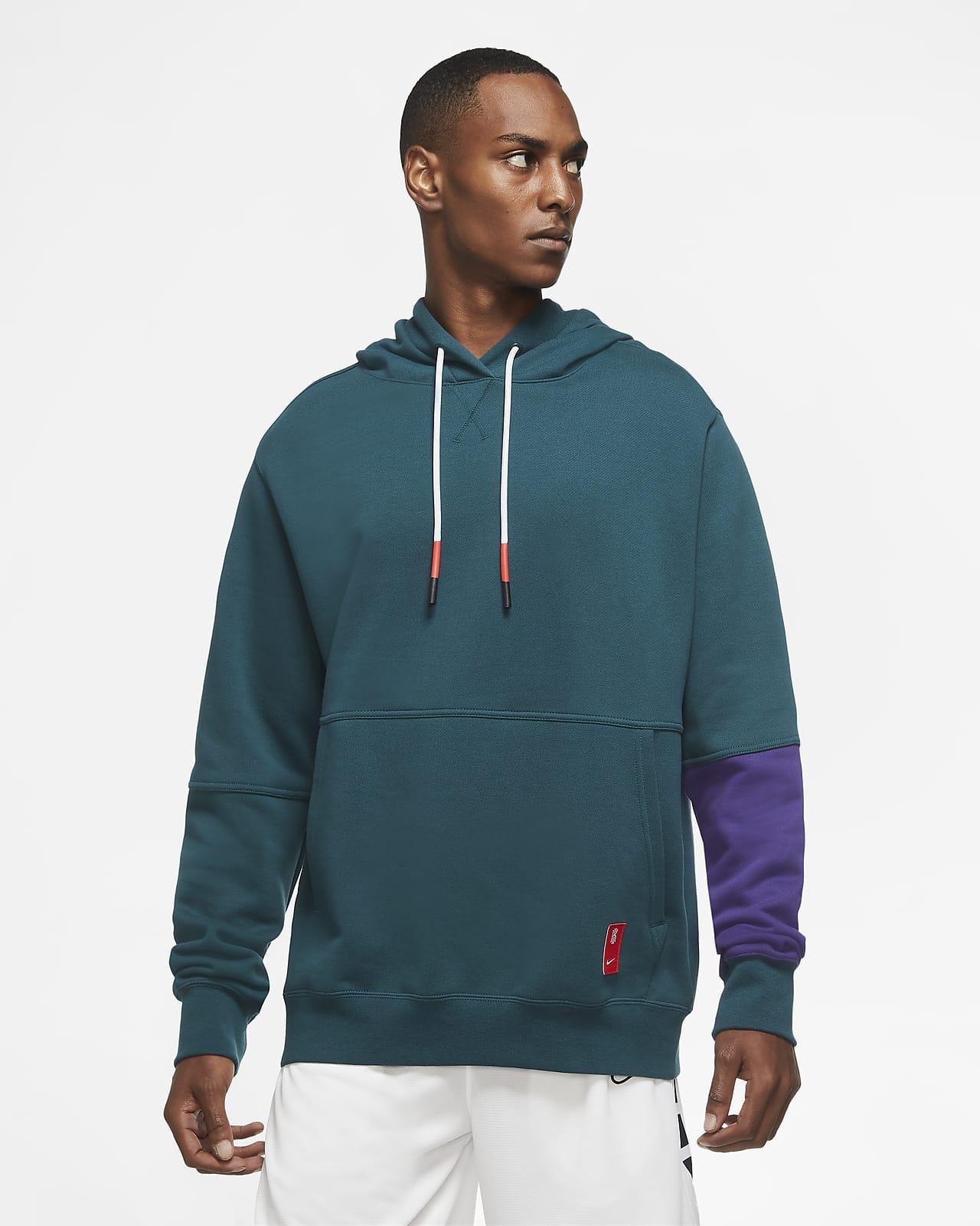 Kyrie Men's Pullover Hoodie