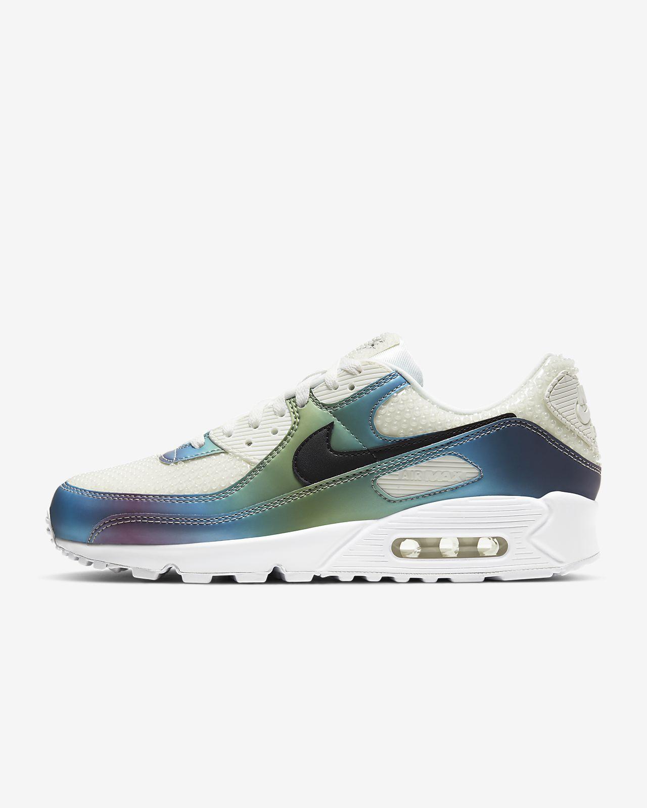 Nike Air Max 90 Donna : Scarpe sportive di marca, stile uomo