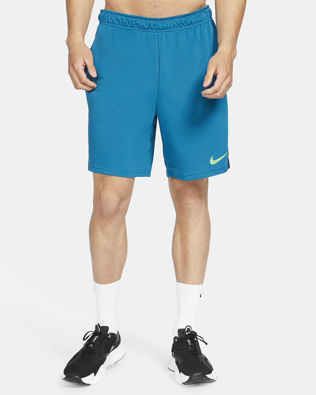 Мужские шорты для тренинга Nike Dri-FIT