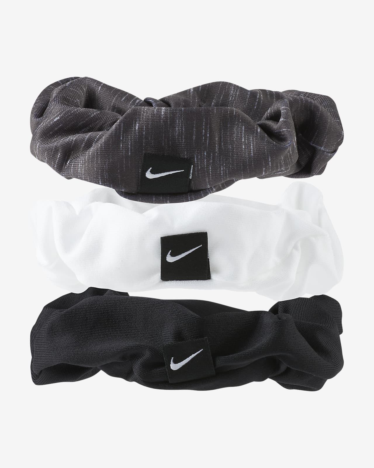 Nike Scrunchies (3-Pack)
