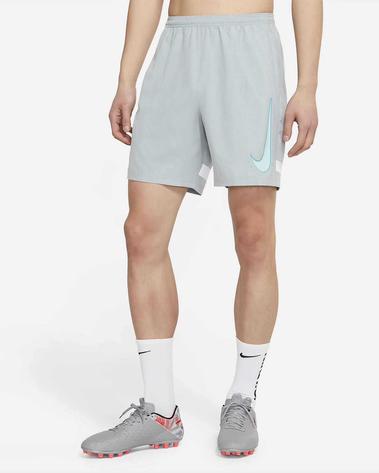Nike Dri-FIT Academy 男子梭织足球短裤