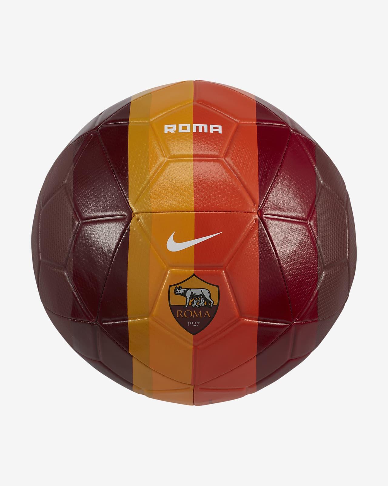 AS Roma Strike Football